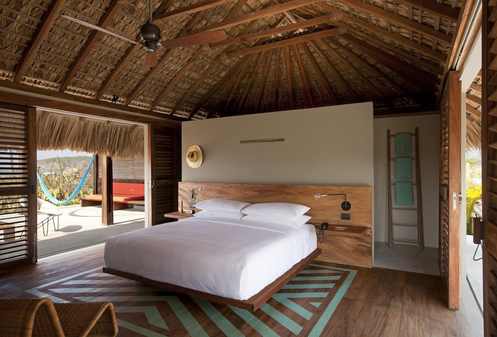Mexico Beach Bedroom
