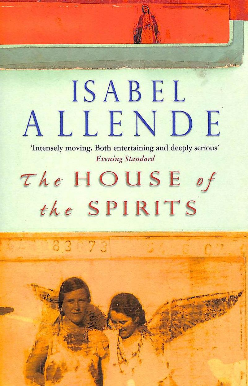 The House of the Spirits, Latin American literature