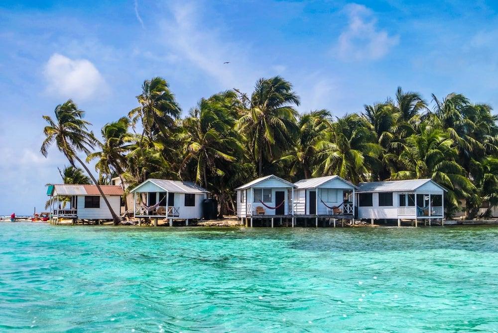 Plan South America   Belize Caye