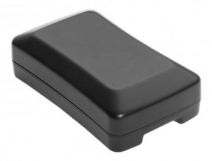 Battery tracking unit