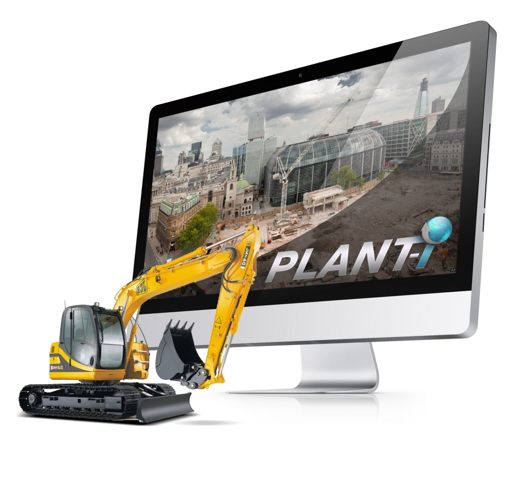 TRACKING PLANT