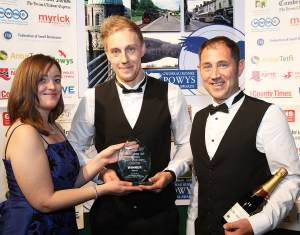 Powys Business Awards