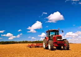 Plant-i Tractor Tracking