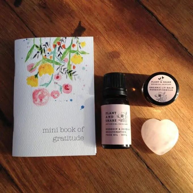 Organic Skincare - Gift Sets