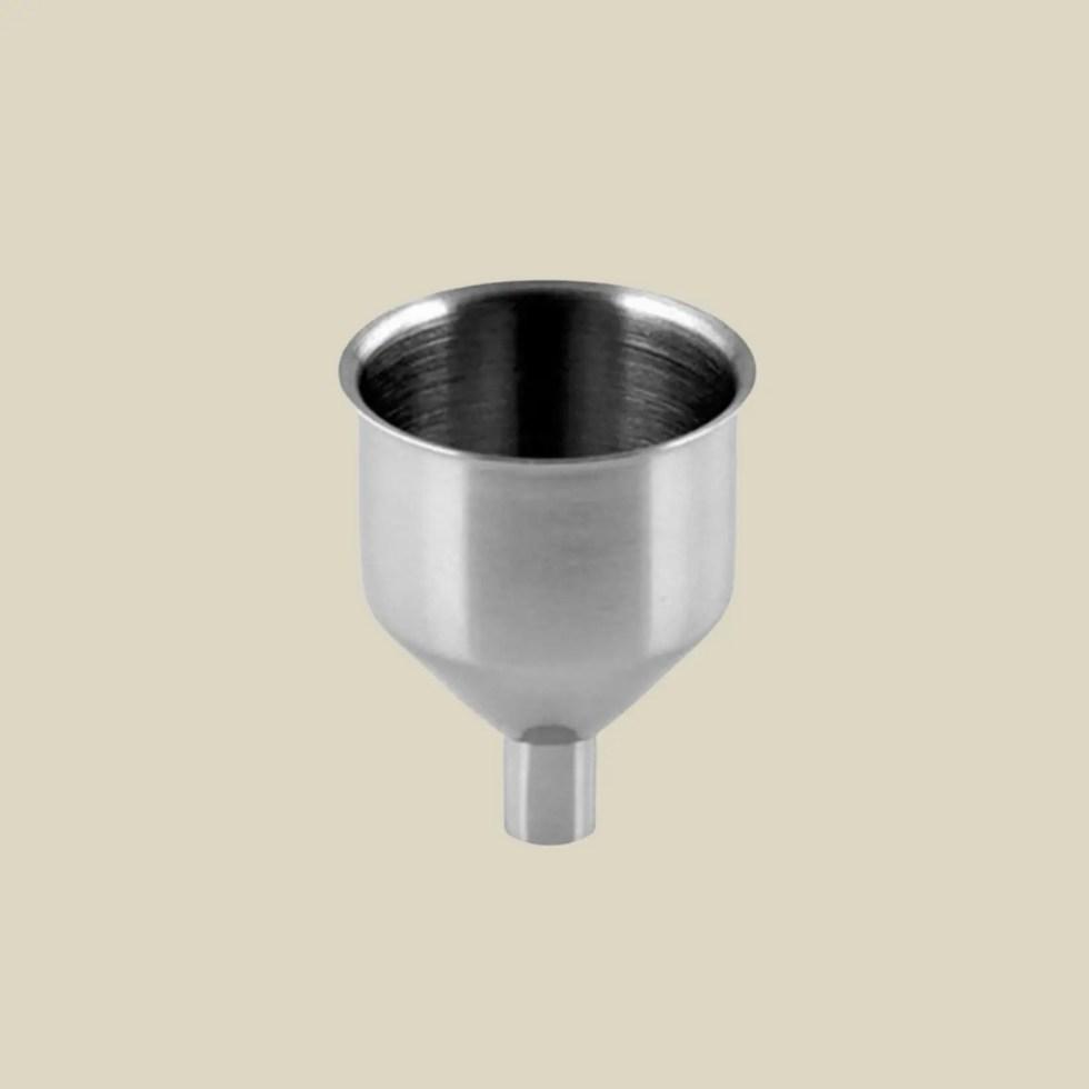 funnel for refills