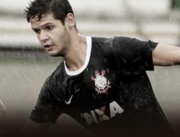 Leandro Augusto atuou 8 anos no Timão. (Foto: Divulgação)