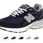 New Balance Men's 990V3 Running Shoe Review