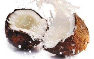 Cómo preparar Leche de Coco en casa