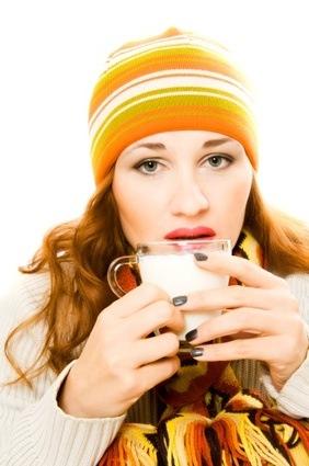 Dieta tonificante en invierno