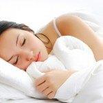 Sueño: ¿No puedes dormir? Mejorar la calidad del sueño con Plantas