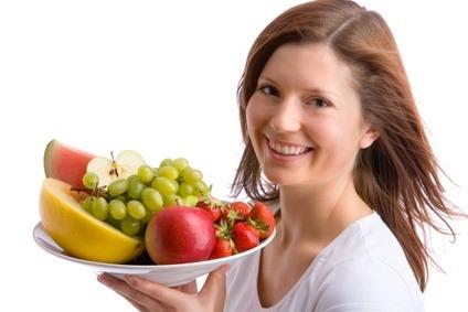 Fructanos de vegetales y frutas