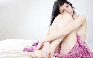 Resequedad vaginal en la menopausia: remedios naturales