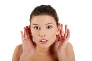 Dolor de Oído. Curar infección de oídos con plantas medicinals