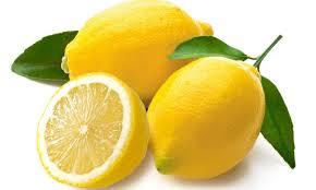 """Citrus x limón (""""Mas que una simple limonada…"""")"""