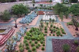 Jardines de Oaxaca