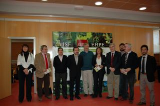 XI Congreso Internacional de Etnofarmacología