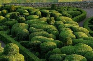 Jardín de Schoten, Bélgica 1