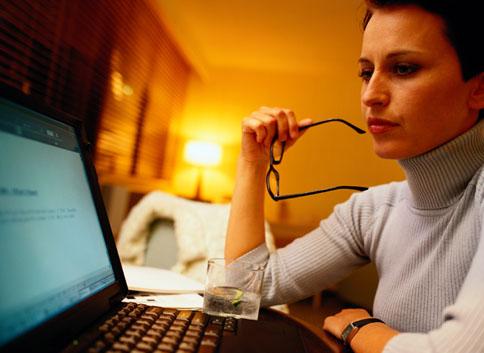 Internet te ayuda a buscar tu trabajo