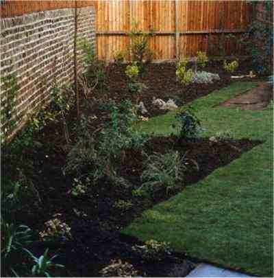 Microclimas en tu jardín