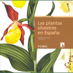 Las plantas silvestres en España 2