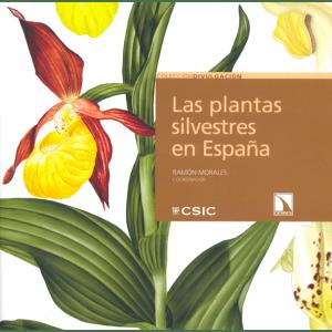 Las plantas silvestres en España 1