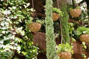 El jardín vertical más grande del mundo 2