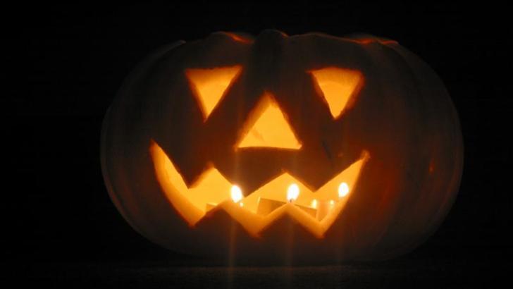 ¿Por qué se relacionan las calabazas con Halloween?
