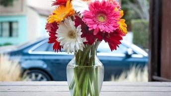 Consejos para decorar con flores
