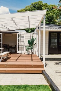 Outdoor area Nelson New Zealand