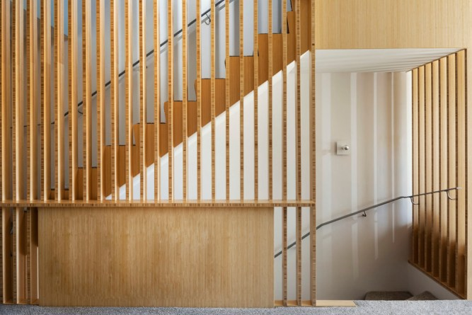 bamboo stairs and joinery nz