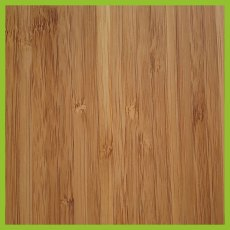 Plantation Bamboo Elite Flooring Coffee Sample