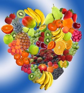 Healthy Heart - whole foods