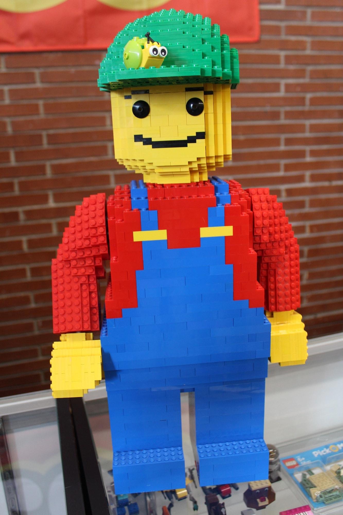 Let go my LEGO | Plant City Observer