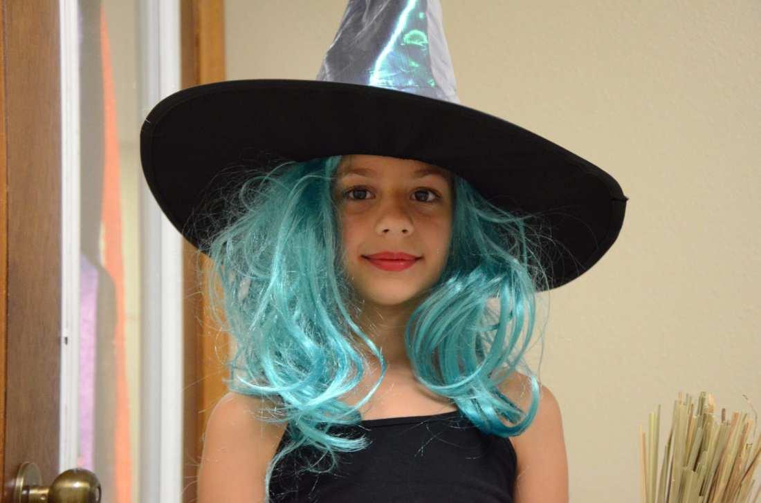 """""""Candy. I like M&M's."""" — Lylah Lores, 8"""