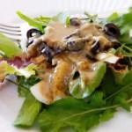 Best Salad Dressing Ever Really Raw Food Vegan Plant Based Dressing Planted365.com Planted 365 Raw on 10 Lisa Viger 1