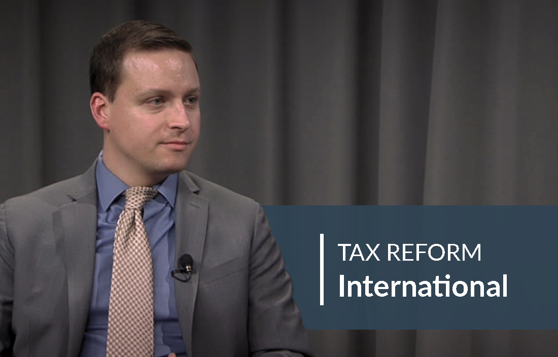 Our take on tax reform: A video series | Explore Our ...