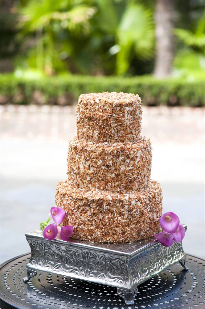 Peninsula Grill Ultimate Coconut Cake The Ultimate Coconut Cake