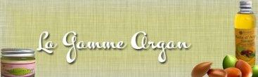 La Gamme Argan Plantes&vie