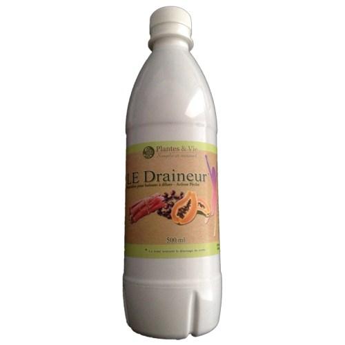 Le Draineur Plantes&Vie