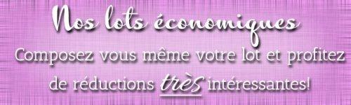 Les lots économiques Plantes&Vie