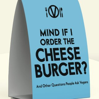 Mind If I Order the Cheeseburger? | Book Review