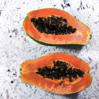 How to Avoid Genetically Modified Papayas