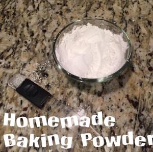 Aluminum Free Baking Soda-Plant Powered Mama