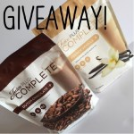 GIVEAWAY- Win a bag of JuicePlus Complete