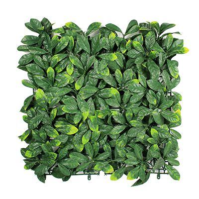 Artificial Hedge Tiles Laurel A003