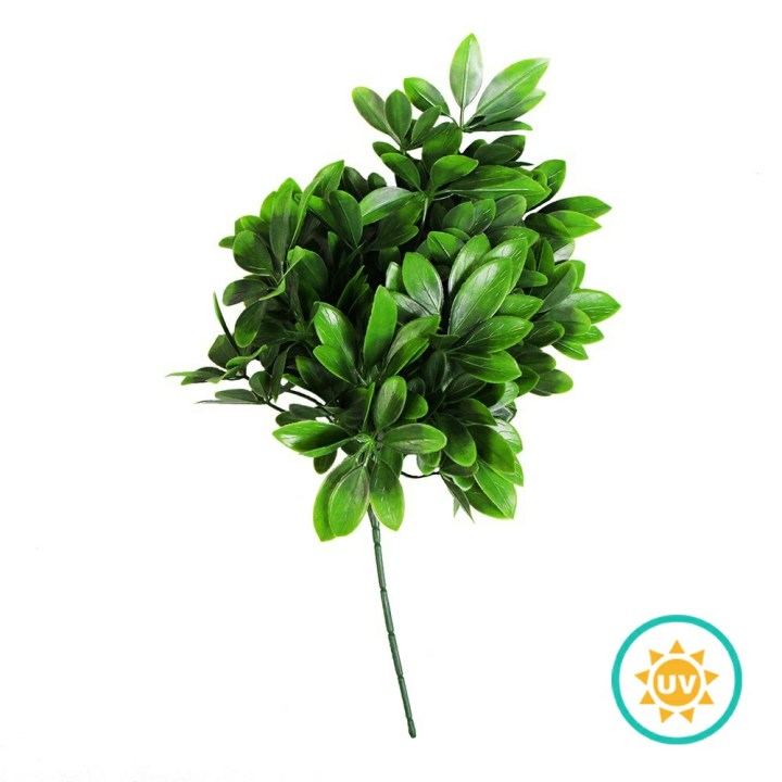 artificial foliage branches