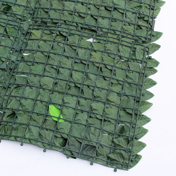 leave fenceplastic net structure