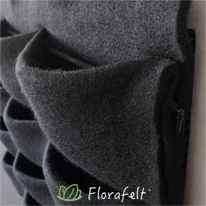 Florafelt 12-Pocket-F12 Vertical Garden Planter