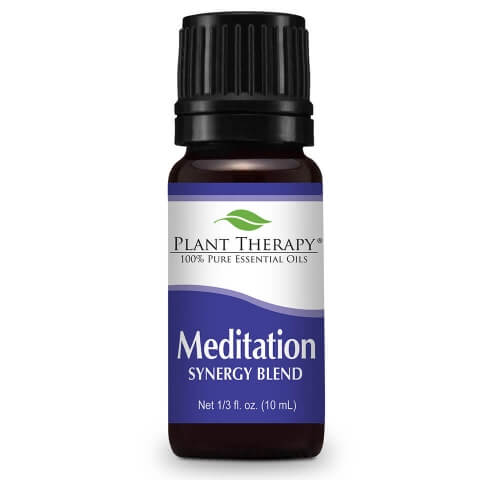 Plant Therapy Meditation Blend
