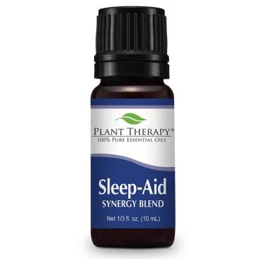 Sleep Aid Synergy 10 ml